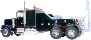 Commercial Tow Truck Insurance Louisiana